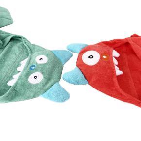 CHILD MONSTER TOWELS HF - Item3
