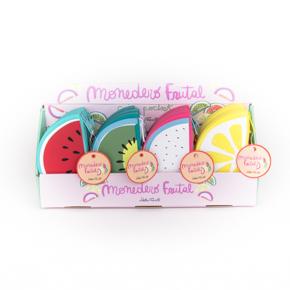 MONEDERO FRUITS HF