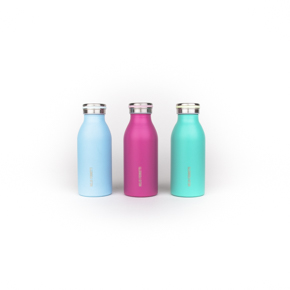 PASTEL METAL BOTTLE HF