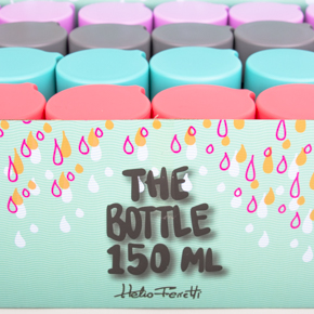 LITTLE BOTTLE MULTIPURPOSE HF - Item3