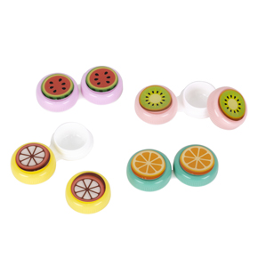 LENSES CASE FRUITS HF