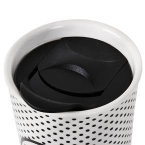 CERAMIC COFFEE MUG HF - Item1