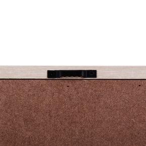 FELTER BOARD 30x30 ROSA LETRAS BLANCAS HF - Ítem4