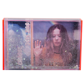 PHOTO FRAME GLITTER BIG HF