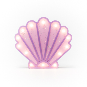 WOODEN LED FIGURES MERMAID+SHELL HF - Item3