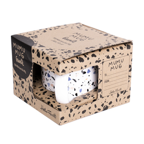 COFFE MUG COLOR TEXTURE HF - Item1