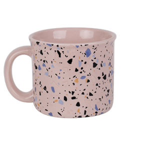 COFFE MUG COLOR TEXTURE HF
