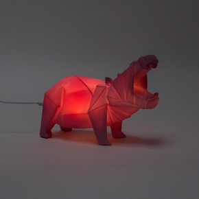 BIG LED LIGHT GEOMETRIC (2dinos+hipo) HF - Item6