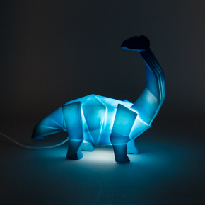 BIG LED LIGHT GEOMETRIC (2dinos+hipo) HF - Item8