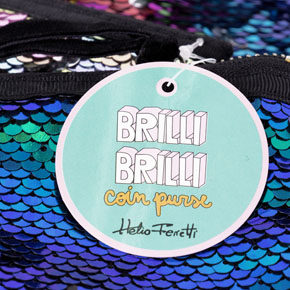 BRILLI BRILLI PURSE HF - Item2