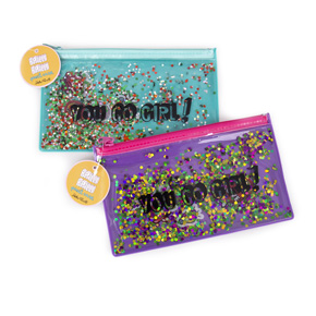 PENCIL CASE GLOSSY HF