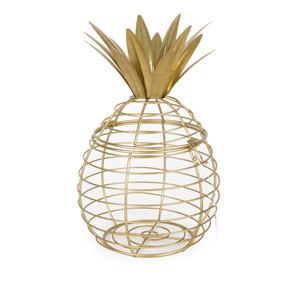 PINEAPPLE BASKET HF