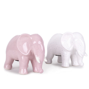 COIN BANK ELEPHANT HF