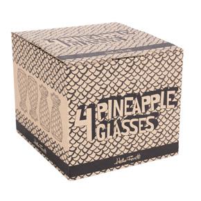 SET 4 GLASSES