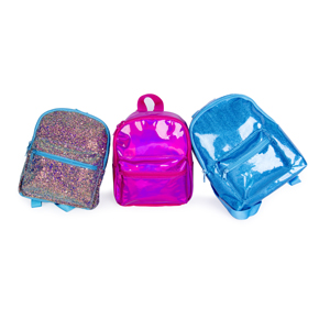 SET BACKPACK BRILLI BRILLI HF