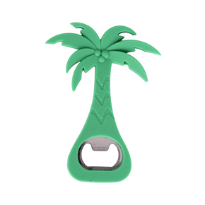 BOTTLE OPENER PALM TREE HF