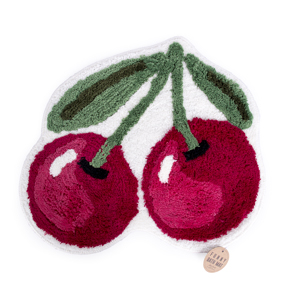 CHERRY BATH MAT HF