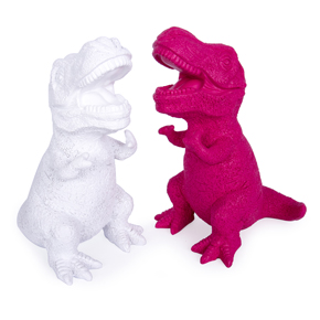 T-REX COIN BANK HF