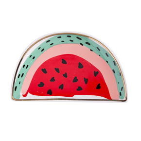 WATEWRMELON JEWELRY TRAY HF