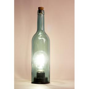 COLOR LED LIGHT BOTTLE HF - Item1