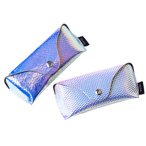 FUNDA DE GAFAS HOLO TEXT +SERPIENTE s4 HF