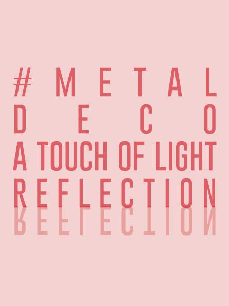 texto metal
