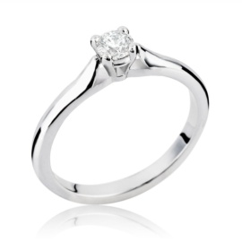 ROMANTIC 0,23 CT