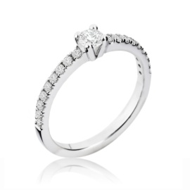 INFINITE LOVE 0,21 CT