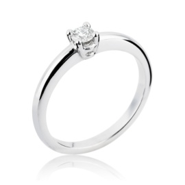 anillo Compromiso