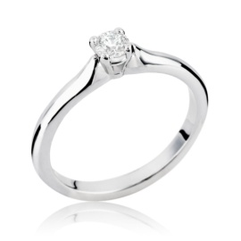 ROMANTIC 0,16 CT