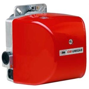 QUEMADOR GASOIL LOW NOX UNIGAS LOX35 GTN L ES A P 0