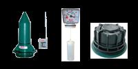 Accesorios p/Depósitos de Agua