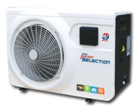 BOMBA DE CALOR PISCINA POOLEX JETLINE SELECTION INVERTER