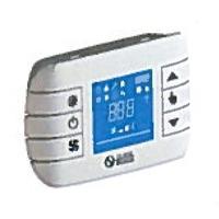 CRONOTERMOSTATO LCD AQUADUE CONTROL