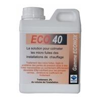 ECO 40 - TAPONAMIENTO DE MICROFUGAS