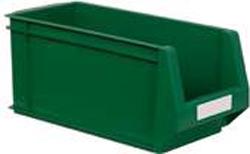 GAVETA DE PLASTICO APILABLE K-300/3HL