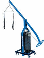 GRUA AQUABIKE LIFT