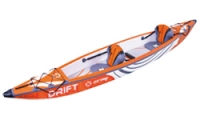 KAYAK ZRAY DRIFT