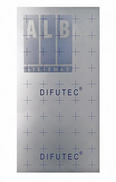 PANEL AISLANTE DIFUTEC