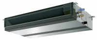SPLIT CONDUCTOS Serie SPEZS - Standard Inverter