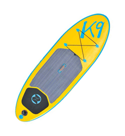 TABLA DE PADDLE SURF ZRAY-K9
