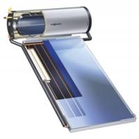 Sistemas solares térmicos VIESSMANN