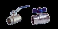 Válvulas para Agua