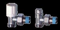 Válvulas para radiadores ALB