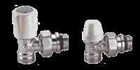Válvulas para radiadores CALEFFI