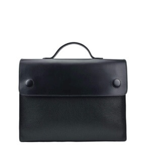 Black Briefcase. Atlas