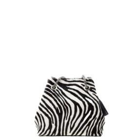 NEW - Small Animal Print hand bag. Belice