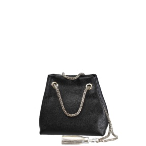 Small Black hand bag