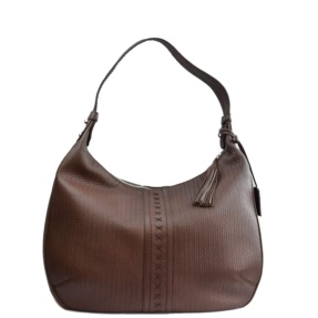 Cabrera Hobo Chocolate tara's handbags