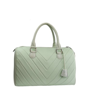 mint green leather handbag tara's mallorca